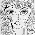 Sisterhood Of The Doodling Pens 4 by Jewell McChesney