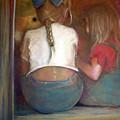 Sisters by Deborah WENZEL