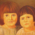 Sisters by Jane Honn