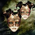 Sisters by Jacky Gerritsen