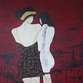 Sisters by Susan Skelton