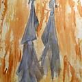 Sisters by Vicki  Housel
