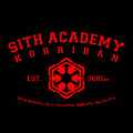 Sith Academy by Gerry Kalina