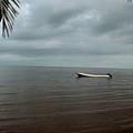 Sittin' In The Bay by Gary Wonning