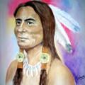 Sitting Bull by John De Young