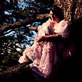 Sitting In A Tree by Scott Sawyer