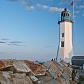 Situate Lighthouse by Gene Sizemore