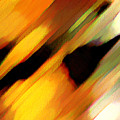 Sivilia 8 Abstract by Donna Corless