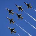 Six In Flight by Chandra Nyleen