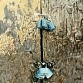 Six Locks by Michael Earney