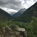 Skagway Alaska by Christy Gendalia