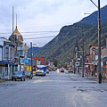 Skagway Alaska Sept. 2015 by California Views Archives Mr Pat Hathaway Archives