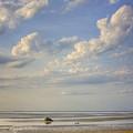 Skaket Beach Cape Cod by Mikael Carstanjen