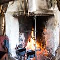 Skansen Fire by Suzanne Luft