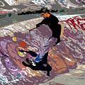 Skate Park by David Lee Thompson