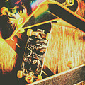 Skateboarding Tricks And Flips by Jorgo Photography - Wall Art Gallery
