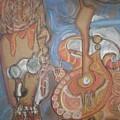 Skeleton Me by Philip Arnzen-Jones