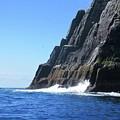Skellig Islands 5 by Crystal Rosene