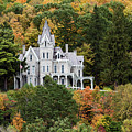 Skene Manor by John Greim
