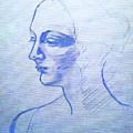Sketch by Florentina Maria Popescu