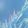 Ski Heaven by Blaine Filthaut