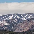 Ski Slope Dreaming by James BO Insogna