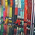 Ski Sun Valley by Image Takers Photography LLC - Carol Haddon and Laura Morgan