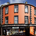 Skibbereen Streetscape by Ros Drinkwater