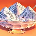 Skiers Sundae by Robin Moline