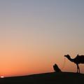 Skn 0868 Sunrise View by Sunil Kapadia