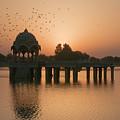 Skn 1370 Flying Time by Sunil Kapadia