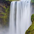 Skogafoss - Iceland by Henk Meijer Photography