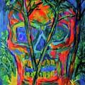 Skull Island by Kendall Kessler