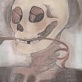 Skulls A Wimzy by Crystal Guzman