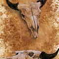 Skulls by Debra Jones