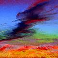 Sky Blastin by Scott Washburn