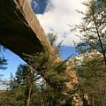 Sky Bridge by Amanda Kiplinger