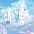 Sky Dancing by Keevay Stierwalt