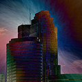 Sky Disruptors by John Ricker
