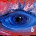 Sky Eye                                  71 by Cheryl Nancy Ann Gordon