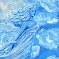 Sky Goddess by Cassandra Geernaert