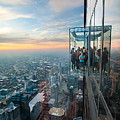 Sky High by Alex Kotlik
