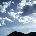 Sky Over Arizona by Stanley Morganstein