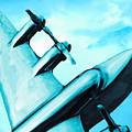 Sky Plane by Slade Roberts