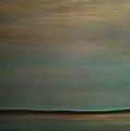Sky So Blue by Sandra Lunde