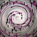 Sky Swirl by Preethi Mathialagan
