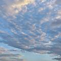 Sky Variation 43 by Tim Fitzharris