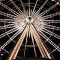 Sky Wheel by Heather Weikel