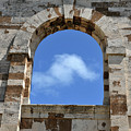 Sky Window by Jorge Erick Ramos