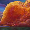 Skydance by Johnathan Harris